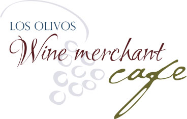 Los Olivos Wine Merchant and Cafe logo